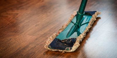 Spring Home Cleaning Tips & Checklist