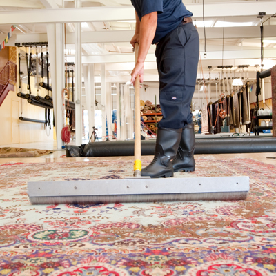 Residential Area Rug Cleaning Oriental Rug Cleaning Services in